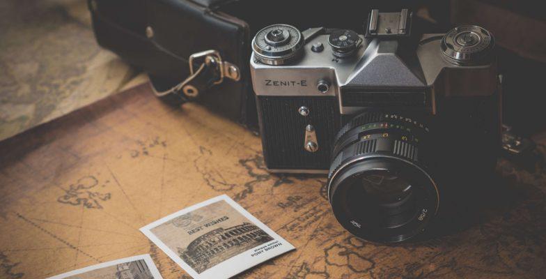 Warum mir Sprache auf der Reise so wichtig war Kamera