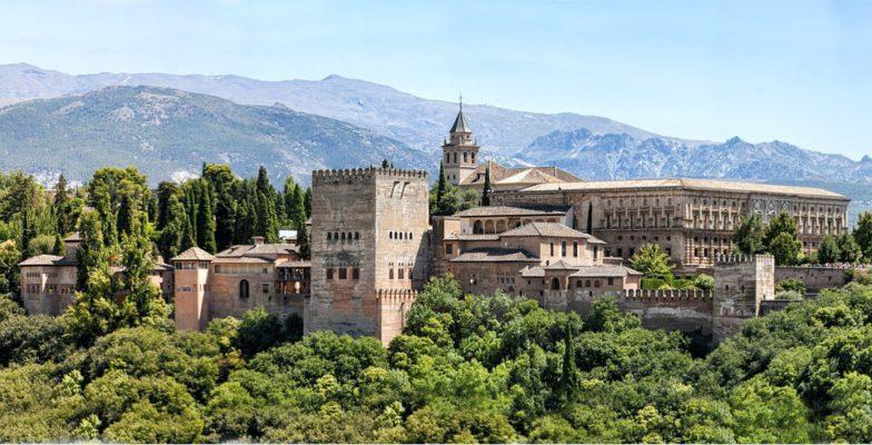 Meine Erfahrungen mit den Spanisch Sprachduschen von Jicki Castle