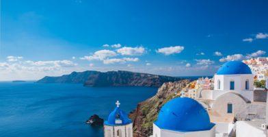 Griechisch lernen Anfänger Kirche