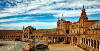 Spanisch lernen Sevilla