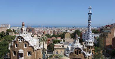 Spanisch lernen Barcelona