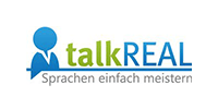 Logo TalkReal