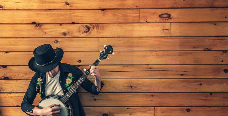 Alphawellen und Musik beim Sprachenlernen Musiker