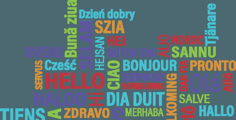 Gründe für Mehrsprachigkeit