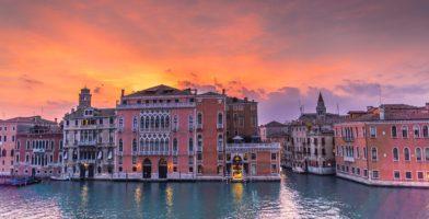 Italienisch Urlaub