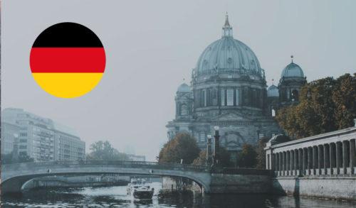 Deutsch Sprachdusche Berlin