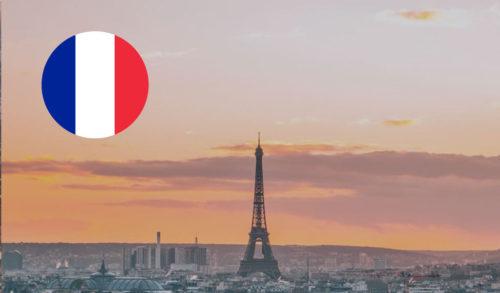 Französisch Sprachdusche Paris
