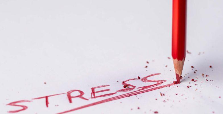 Stressabbau am Arbeitsplatz