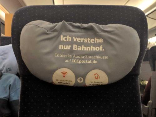 Jicki DB Sitzbezug