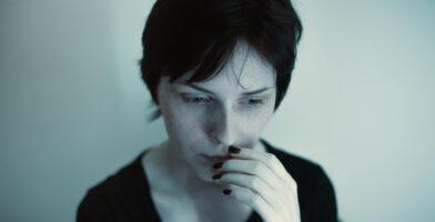 Negative Emotionen als Störfaktor beim Lernen