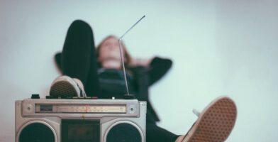 Radio hören auf anderen Sprachen