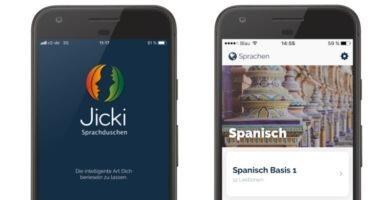 Spanisch App